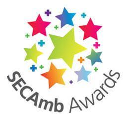 SECAmb awardslogo