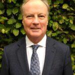 Mr Tim Bull DL