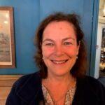 Mrs Kate Fenwick DL