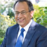 Professor Rama Thirunamachandran DL